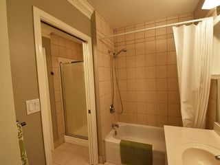 """Photo 14: 13 1620 BALSAM Street in Vancouver: Kitsilano Townhouse for sale in """"OLD KITS TOWNHOMES"""" (Vancouver West)  : MLS®# R2012310"""