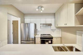 """Photo 7: 603 3740 ALBERT Street in Burnaby: Vancouver Heights Condo for sale in """"BOUNDARY VIEW"""" (Burnaby North)  : MLS®# R2363270"""