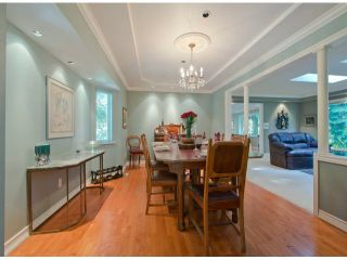 Photo 8: 13885 18TH Avenue in Surrey: Sunnyside Park Surrey House for sale (South Surrey White Rock)  : MLS®# F1431118