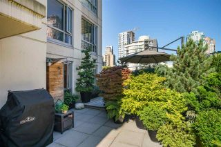 """Photo 21: 502 1225 RICHARDS Street in Vancouver: Downtown VW Condo for sale in """"EDEN"""" (Vancouver West)  : MLS®# R2497086"""