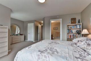 "Photo 11: 29 2287 ARGUE Street in Port Coquitlam: Citadel PQ House for sale in ""CITADEL LANDING"" : MLS®# R2109494"