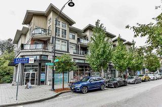 """Photo 20: 403 201 MORRISSEY Road in Port Moody: Port Moody Centre Condo for sale in """"SUTER BROOK"""" : MLS®# R2305965"""