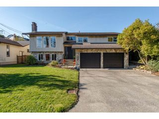 Photo 2: 3547 HORN Street in Abbotsford: Central Abbotsford House for sale : MLS®# R2317721