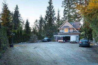Photo 38: 105 STRONG Road: Anmore House for sale (Port Moody)  : MLS®# R2583452