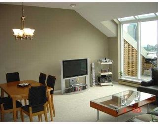 """Photo 4: 2303 6055 NELSON Avenue in Burnaby: Forest Glen BS Condo for sale in """"LA MIRAGE"""" (Burnaby South)  : MLS®# V669060"""