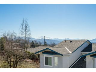 """Photo 19: 8 32752 4TH Avenue in Mission: Mission BC Townhouse for sale in """"Woodrose Estates"""" : MLS®# R2349018"""