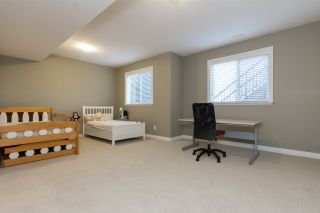 Photo 17: 3897 KALEIGH COURT in Abbotsford: Abbotsford East House for sale : MLS®# R2033077