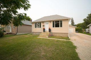 Photo 38: 29 10th ST NE in Portage la Prairie: House for sale : MLS®# 202120303