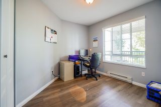 """Photo 25: 233 19528 FRASER Highway in Surrey: Cloverdale BC Condo for sale in """"Fairmont On The Boulevard"""" (Cloverdale)  : MLS®# R2615595"""