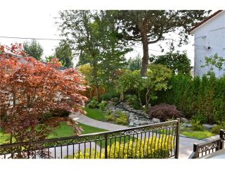 Photo 12: 1332 W 47TH Avenue in Vancouver: South Granville House for sale (Vancouver West)  : MLS®# V1134015