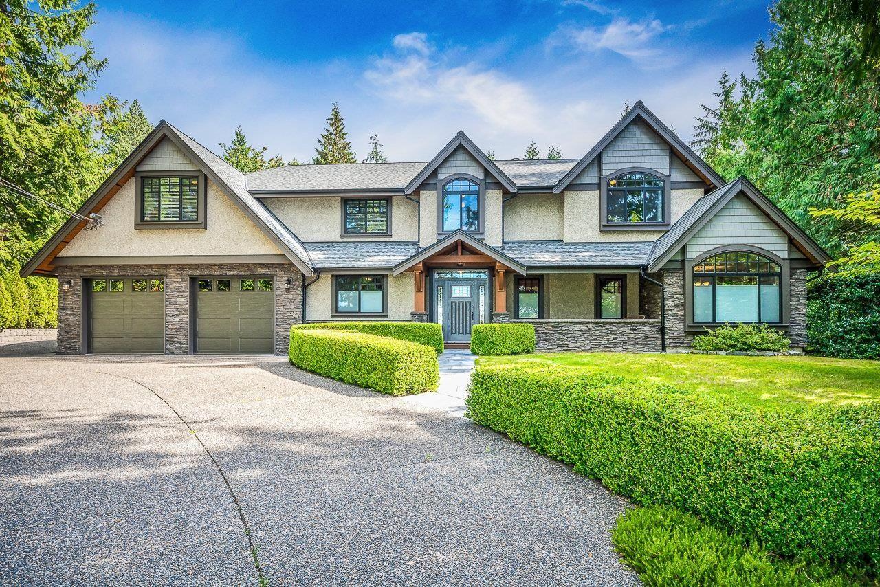 Main Photo: 12240 270 Street in Maple Ridge: Northeast House for sale : MLS®# R2620515