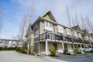 """Photo 1: 18 2418 AVON Place in Port Coquitlam: Riverwood Townhouse for sale in """"Links"""" : MLS®# R2551906"""