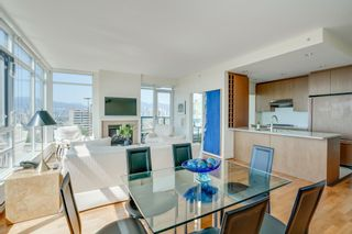 Photo 6: 1102 1468 W 14TH AVENUE in Vancouver: Fairview VW Condo for sale (Vancouver West)  : MLS®# R2599703