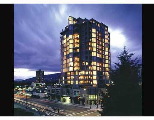 """Main Photo: 702 160 E 13TH ST in North Vancouver: Central Lonsdale Condo for sale in """"THE GRANDE"""" : MLS®# V591101"""