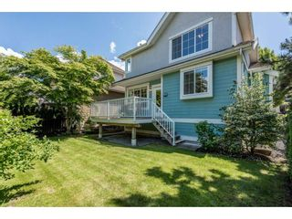 "Photo 20: 67 15288 36 Avenue in Surrey: Morgan Creek Townhouse for sale in ""Cambria"" (South Surrey White Rock)  : MLS®# R2175479"
