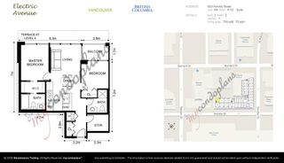 """Photo 24: 1206 933 HORNBY Street in Vancouver: Downtown VW Condo for sale in """"ELECTRIC AVENUE"""" (Vancouver West)  : MLS®# R2605063"""