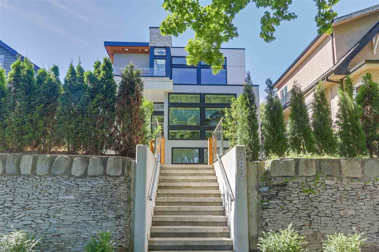 Main Photo: 782 W 22ND AVENUE in Vancouver: Cambie House for sale (Vancouver West)  : MLS®# R2461365