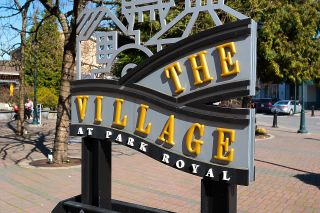 """Photo 10: 301 540 WATERS EDGE Crescent in West Vancouver: Park Royal Condo for sale in """"Waters Edge"""" : MLS®# R2603375"""