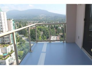 "Photo 6: 1803 1190 PIPELINE Road in Coquitlam: North Coquitlam Condo for sale in ""THE MACKENZIE"" : MLS®# V1023996"