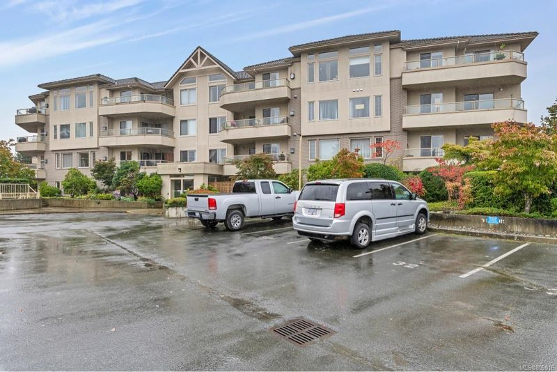 FEATURED LISTING: 302 - 3700 Carey Rd