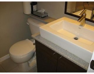 """Photo 5: 403 4178 DAWSON Street in Burnaby: Brentwood Park Condo for sale in """"TANDEM II"""" (Burnaby North)  : MLS®# V761036"""
