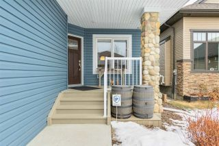 Photo 3: 41 DANFIELD Place: Spruce Grove House for sale : MLS®# E4231920
