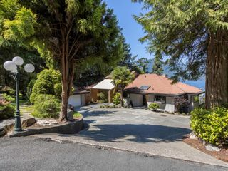 Photo 7: 1032/1034 Lands End Rd in North Saanich: NS Lands End House for sale : MLS®# 883150