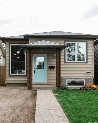Main Photo: 116 Smith Street North in Regina: Cityview Residential for sale : MLS®# SK862945
