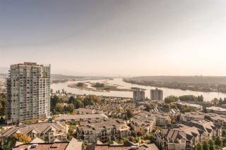 """Photo 20: 2002 280 ROSS Drive in New Westminster: Fraserview NW Condo for sale in """"THE CARLYLE"""" : MLS®# R2504994"""