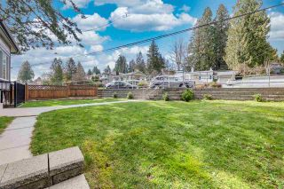 Photo 2: 1959 PITT RIVER Road in Port Coquitlam: Lower Mary Hill House for sale : MLS®# R2556723