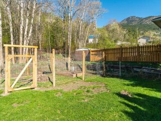 Photo 37: 905 COLUMBIA STREET: Lillooet House for sale (South West)  : MLS®# 161606