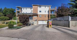 Photo 4: 110 165 MANORA Place NE in Calgary: Marlborough Park Apartment for sale : MLS®# A1028754