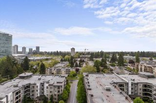 "Photo 9: 1709 13325 102A Avenue in Surrey: Whalley Condo for sale in ""ULTRA"" (North Surrey)  : MLS®# R2574720"