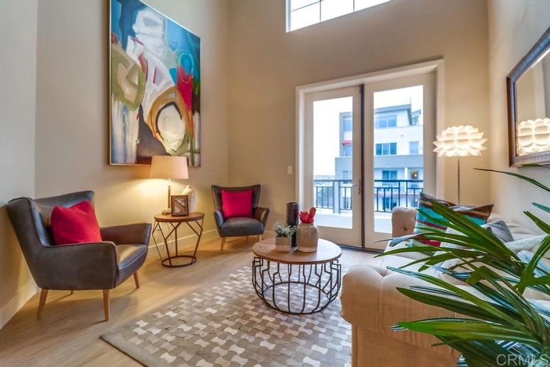 FEATURED LISTING: 504 - 3275 Fifth Avenue San Diego