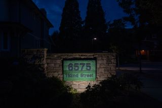 """Photo 38: 94 6575 192 Street in Surrey: Clayton Townhouse for sale in """"IXIA"""" (Cloverdale)  : MLS®# R2502257"""