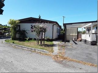 Photo 3: 6 158 Cooper Rd in : VR Glentana Manufactured Home for sale (View Royal)  : MLS®# 870995