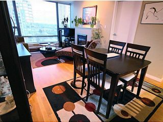 """Photo 12: 1104 4118 DAWSON Street in Burnaby: Brentwood Park Condo for sale in """"Tandem 1"""" (Burnaby North)  : MLS®# V1057568"""