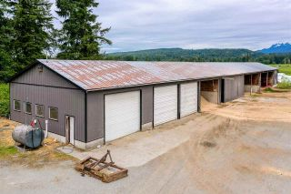 Photo 6: 27625 GRAY Avenue: Agri-Business for sale in Abbotsford: MLS®# C8038691