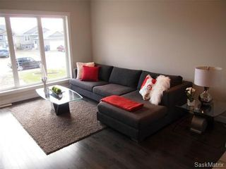 Photo 5: 417 Quessy Drive: Martensville Single Family Dwelling for sale (Saskatoon NW)  : MLS®# 457864