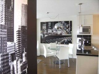 """Photo 7: 1107 689 ABBOTT Street in Vancouver: Downtown VW Condo for sale in """"ESPANA"""" (Vancouver West)  : MLS®# V817676"""