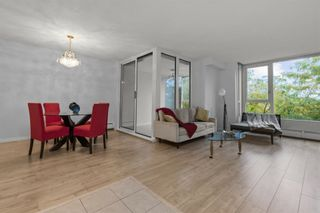"""Photo 1: 603 1388 HOMER Street in Vancouver: Yaletown Condo for sale in """"Governor's Villa"""" (Vancouver West)  : MLS®# R2625148"""