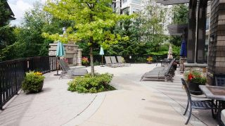 """Photo 18: 509 2968 SILVER SPRINGS Boulevard in Coquitlam: Westwood Plateau Condo for sale in """"TAMARISK AT SILVER SPRINGS"""" : MLS®# R2087564"""
