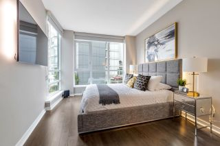 """Photo 18: 302 1189 MELVILLE Street in Vancouver: Coal Harbour Condo for sale in """"THE MELVILLE"""" (Vancouver West)  : MLS®# R2611872"""