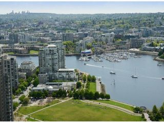 "Photo 19: 4001 1372 SEYMOUR Street in Vancouver: Downtown VW Condo for sale in ""THE MARK"" (Vancouver West)  : MLS®# V1063331"