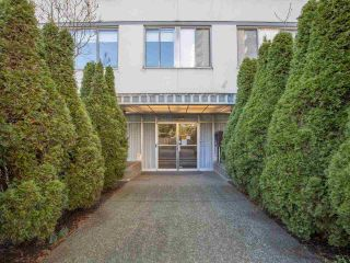 Photo 18: 807 1250 BURNABY Street in Vancouver: West End VW Condo for sale (Vancouver West)  : MLS®# R2536162