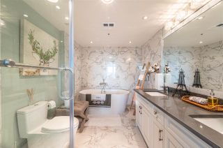 """Photo 17: 1102 1501 HOWE Street in Vancouver: Yaletown Condo for sale in """"888 BEACH"""" (Vancouver West)  : MLS®# R2554101"""