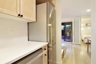 """Photo 3: 106 2920 ASH Street in Vancouver: Fairview VW Condo for sale in """"Ash Court"""" (Vancouver West)  : MLS®# R2585508"""