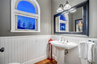 Photo 24: 197 STONEGATE Drive in West Vancouver: Furry Creek House for sale : MLS®# R2550476