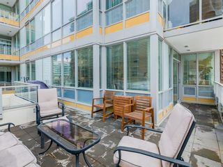 Photo 42: 312 626 14 Avenue SW in Calgary: Beltline Apartment for sale : MLS®# A1065136