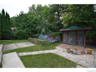 Photo 14: 131 St Vital Road in Winnipeg: St Vital Residential for sale (2C)  : MLS®# 1621634